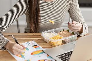 Consulta Nutricional Online plan de Ayuno Intermitente