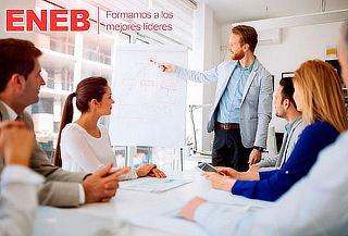 MBA + Master a elección ENEB (Certificación Universitaria)