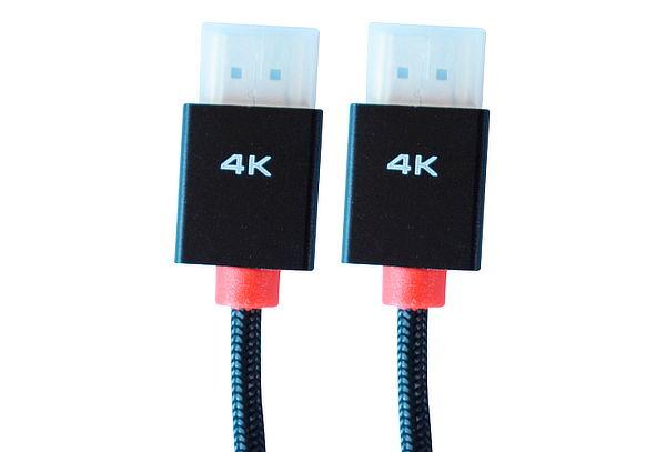 ¡Oferta! Cable HDMI blindado 4K Color a Elección + Envío