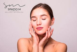 Limpieza Facial + Hidratación de Lujo