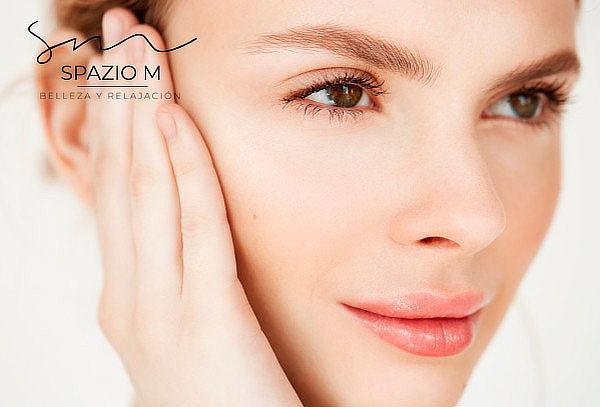 Rejuvenecimiento facial con radiofrecuencia tripolar