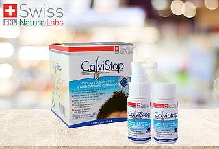 CalviStop Tratamiento Anti-calvicie por 1 Mes