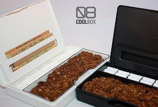 Tabaquera 08 Cool Box Diseños a Elección