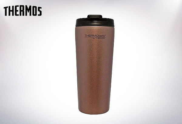 Mug Acero Insulado Thermos 400ML Doble Pared
