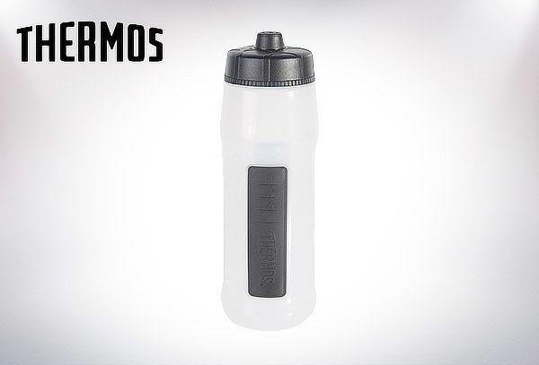 Botella Squeeze Blanca 710ml Thermos