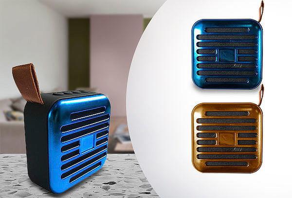 Parlante Bluetooth Lhotse T5S Plus