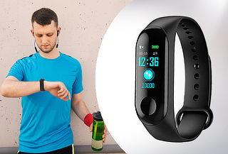 Smartband INT Bluetooth 4.0