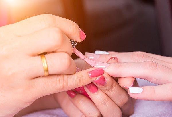 Manicure Express Permanente