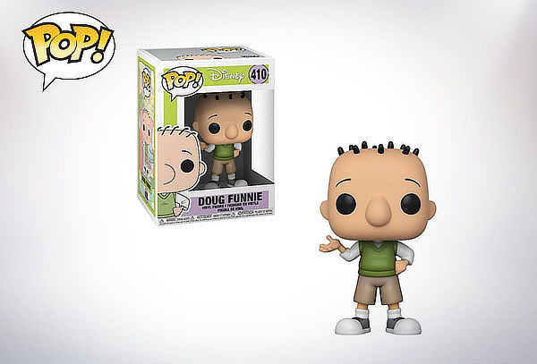 Figuras Funko POP! Disney