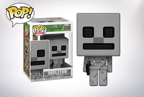 Figuras Funko POP! Games