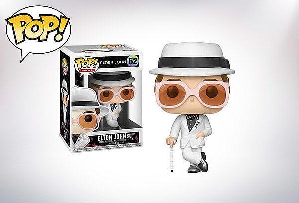 Figuras Funko POP! Extra