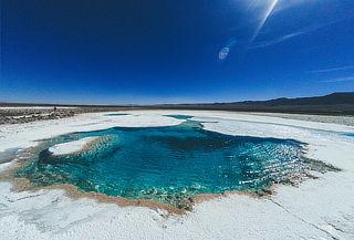 ¡Imperdible, San Pedro de Atacama, Marzo 2021!