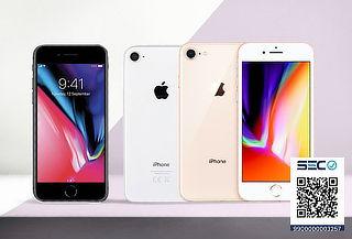 IPhone 7 o 8?Elige Modelo, Capacidad y Color!!