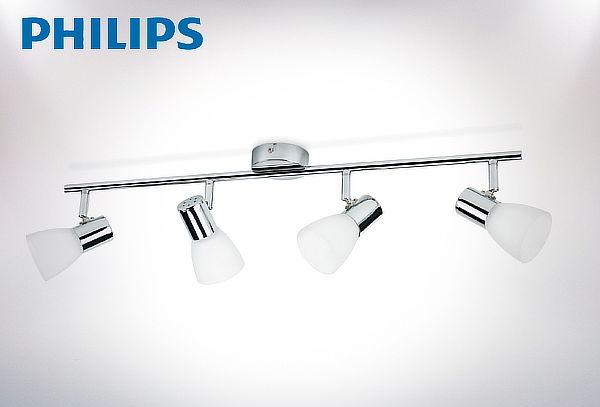Apliqué Spot Philips Coir Cromo a Elección