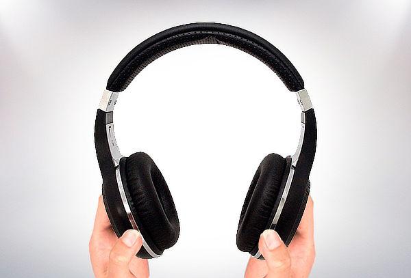 Audífono Bluetooth Monster profesional mx-800