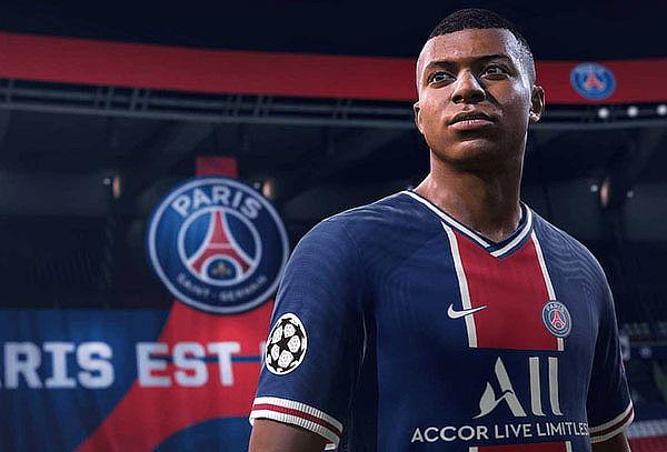 PACK FIFA 21 + Pelota de Fútbol para PS4