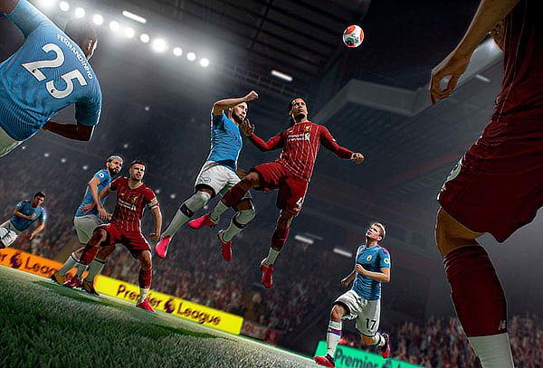 PACK FIFA 21 + Pelota de Fútbol para XBox One