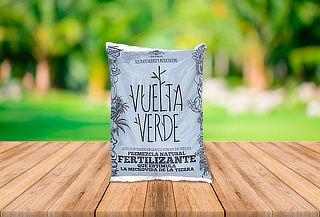 Fertilizante para Huertos 10 Lts