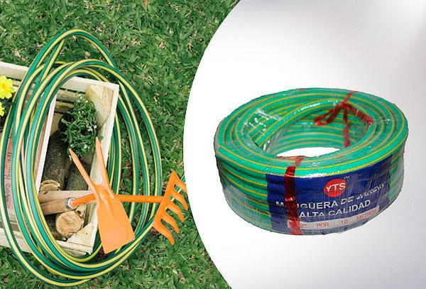 Manguera Flexible Hergonomica 10 mts