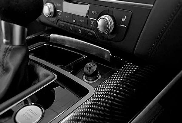 Purificador de Aire para Auto Radarcan