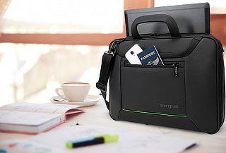 "Maletin notebook balance 16"" EcoSmart® Checkpoint-Friendly"