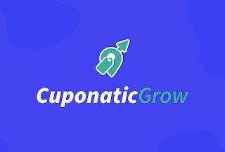 Cuponatic Grow - Plan Premium Prepago Anual