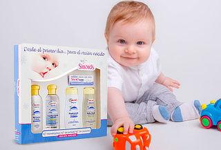 ESTUCHE RECIÉN NACIDO! El regalo perfecto para un bebe!