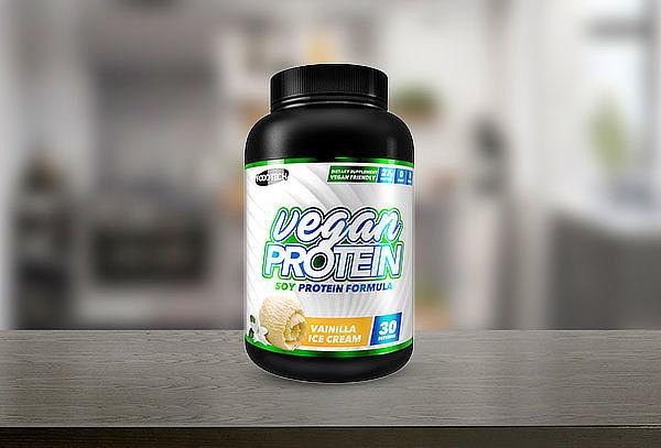Vegan Protein - Foodtech