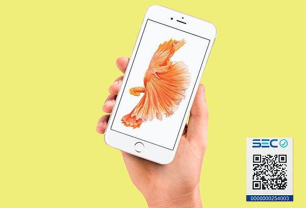 Iphone 6 S Open Box Capacidad 32 gb Color a elección!