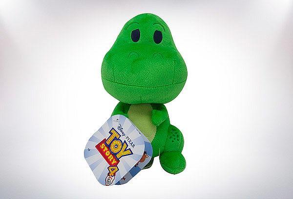peluche Toy Story, Personajes a elección