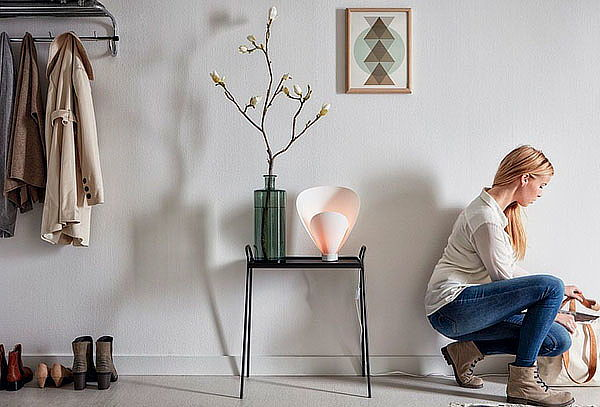 Lámpara de Mesa Philips Pine