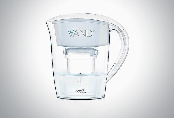 ¡Purifica el Agua! Jarro Purificador de Agua Vand a Elección