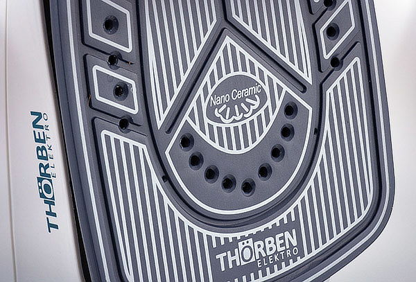¡Plancha tu Ropa! Plancha Thorben, Modelo a Elección