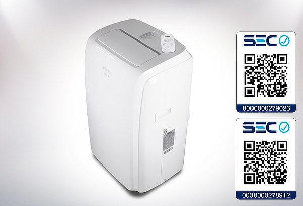 Aire Acondicionado Thorben 4 en 1 Wifi, Modelo a Elección