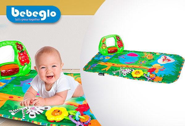 Gimnasio Bebé con Espejo Bebeglo