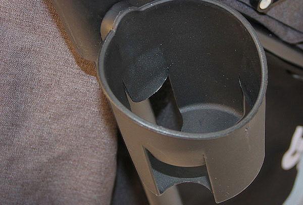 Coche Paraguas Bebeglo Texas RS-1381, Color a Elección