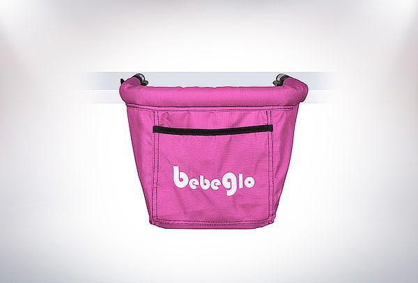 Silla de Comer Portátil Bebeglo RS-7065, Color a Elección