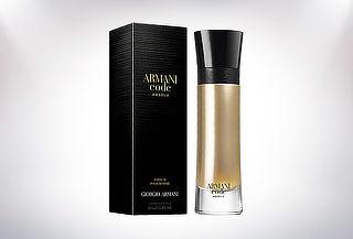 Perfume Armani Code Absolu EDP 110ml