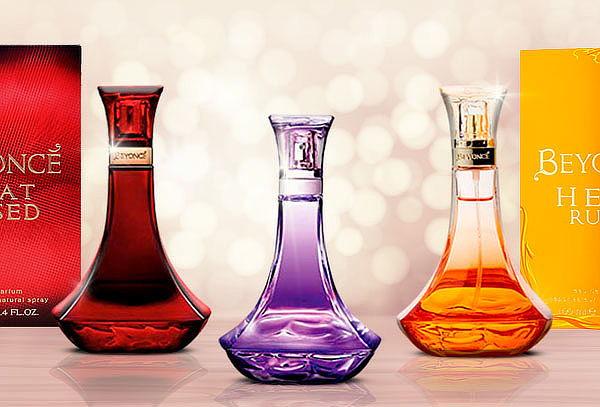 Perfume Beyonce Heat 100ml a elección