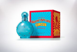 Perfume Britney Spears Circus 100ml EDP