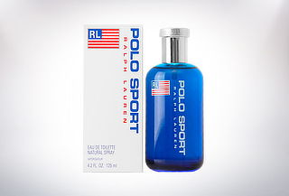 Perfume Polo Sport Ralph Lauren 125ml