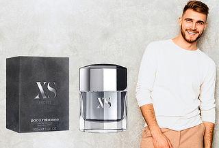 Perfume XS de Paco Rabanne 100ml Hombre