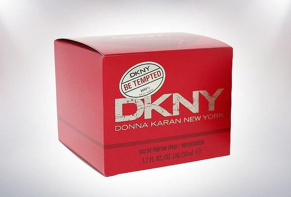 Perfume Be Tempted DKNY 100 ml Mujer