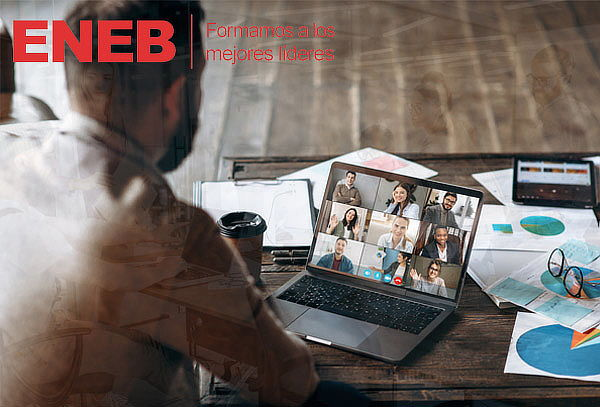 TEAMWORK MBA: MBA que se adapta a ti
