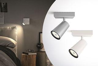 Lámpara Spot Philips Paisley