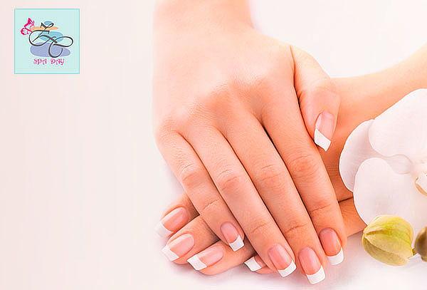 Manicure Permanente con opción a Pedicure Permanente