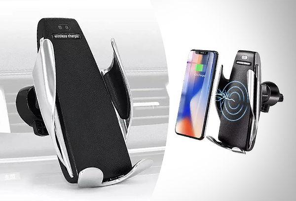 Cargador celular wireless