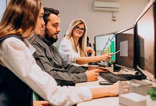 MBA en Marketing en Instituto Interamericano de Cooperación