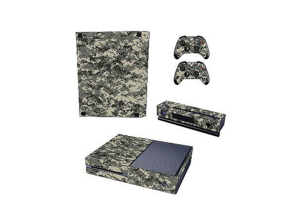 ¡Skin Personalizado! Nintendo Xbox One / One S / One X