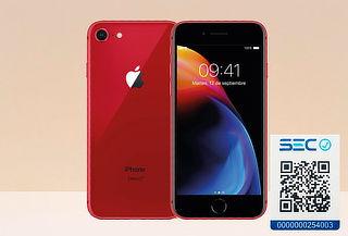 Renueva tu Celular! Iphone 8 Capacidad 64GB